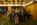 Gruppenbild vor der Carrera-Bahn