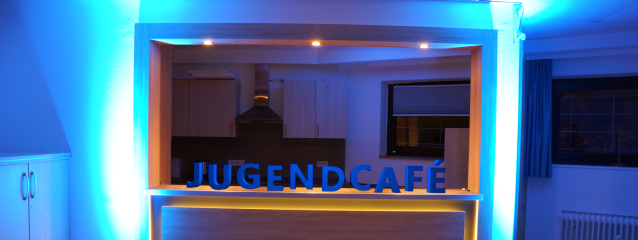 Header Jugendcafé